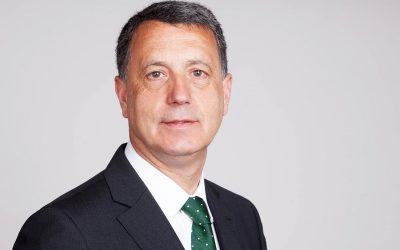 Alejandro Pazos Sierra, elixido colexiado de honra