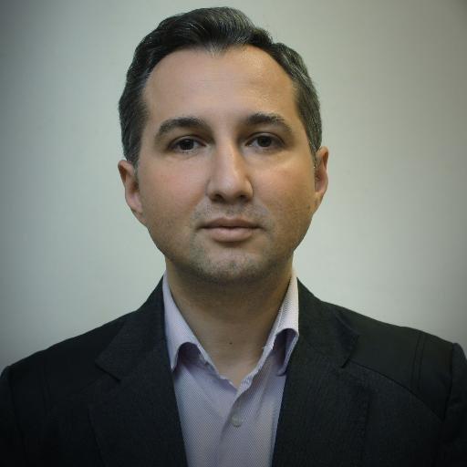"""Cristian R. Munteanu ha participado en el evento """"La importancia de los Datos y la Inteligencia Artificial como factor clave en la transformación de la medicina"""""""
