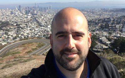 Carlos Fernández Lozano, nuevo editor académico de la revista PeerJ-Computer Science