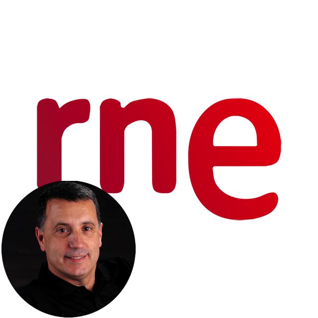 Alejandro Pazos Sierra en RNE